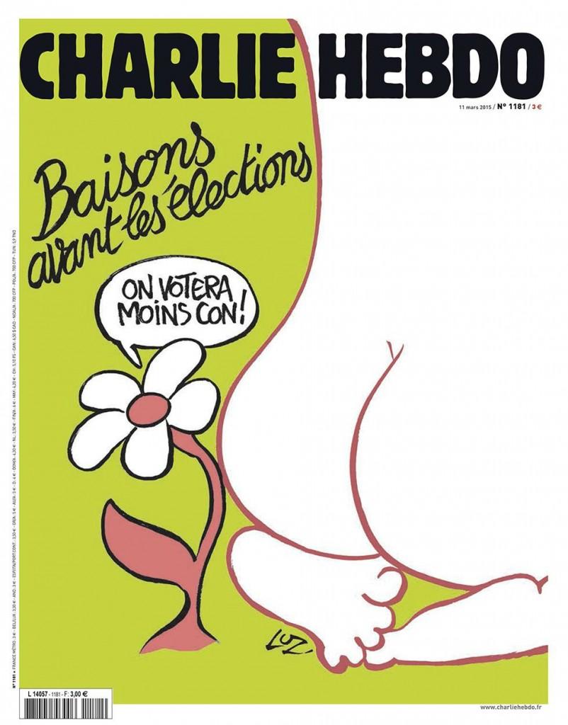 Charlie Hebdo 1181