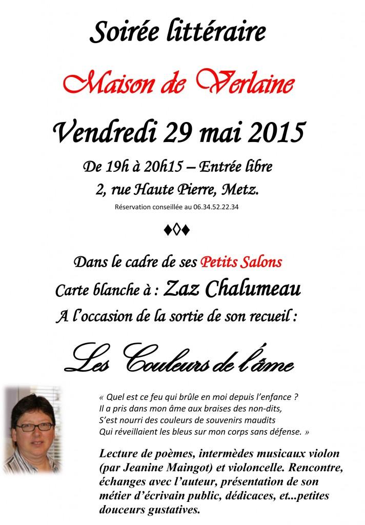 Affiche bis carte blanche Maison Verlaine Metz mai 2015-1