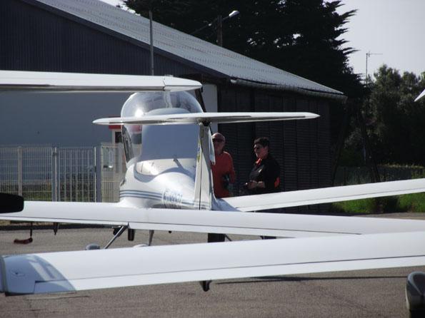 Avion 4 retour petit