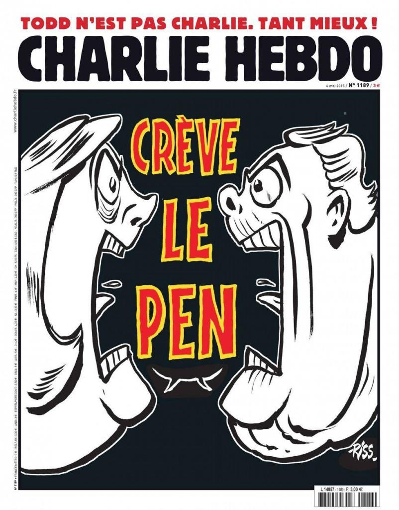 Charlie Hebdo 1189