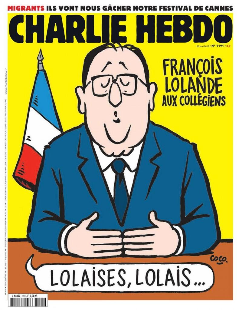 Charlie Hebdo 1191