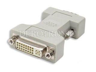 adaptateur VGA