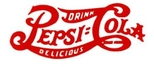 Pepsivintagelogo