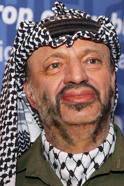 Arafat 3
