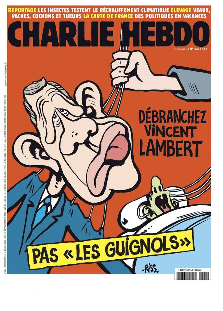 Charlie Hebdo 1201