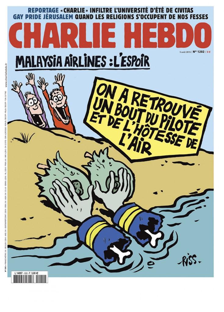 Charlie Hebdo 1202