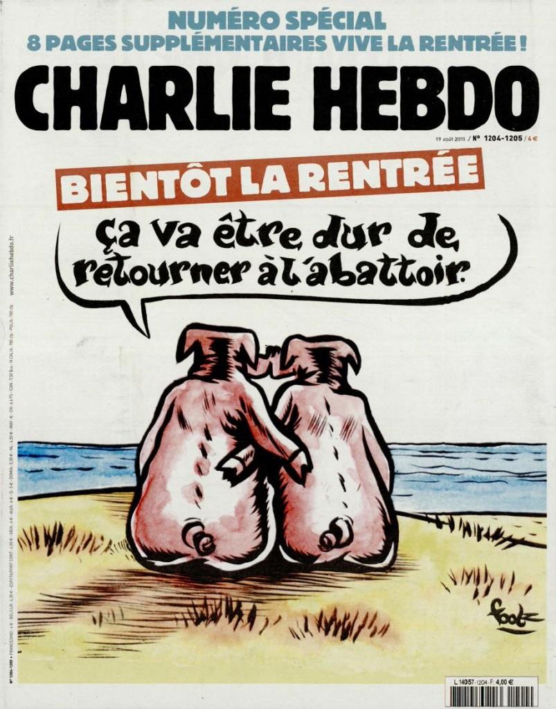 Charlie Hebdo 1204