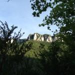 Aveyron - La Dourbie 09/2015