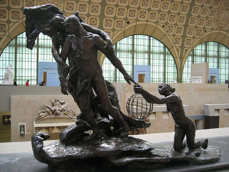 Camille Claudel oeuvre