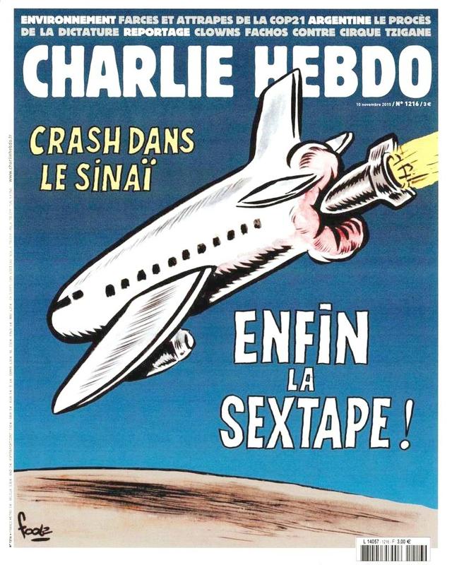 Charlie Hebdo 1216