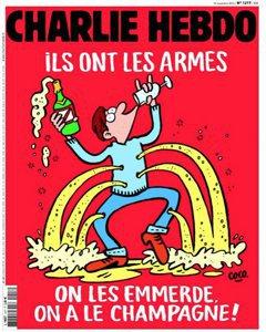 charlie Hebdo 1217