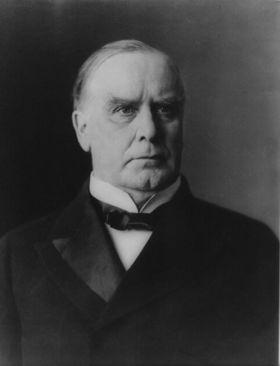 McKinley_Portrait