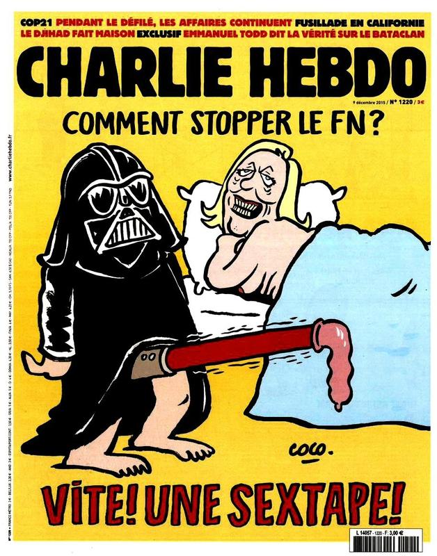 Charlie Hebdo 1220