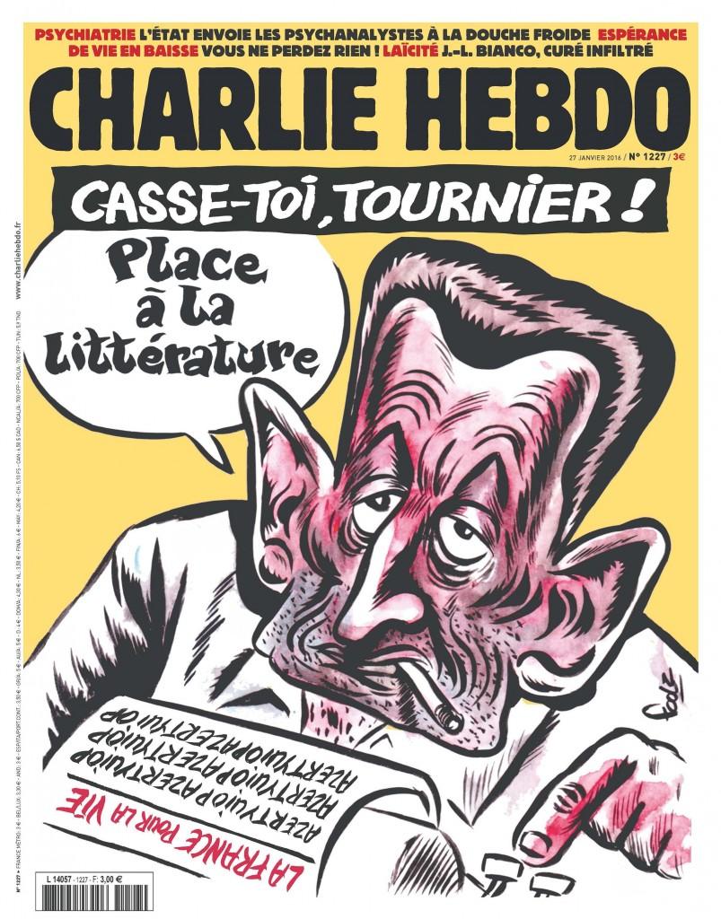 Charlie Hebdo 1227