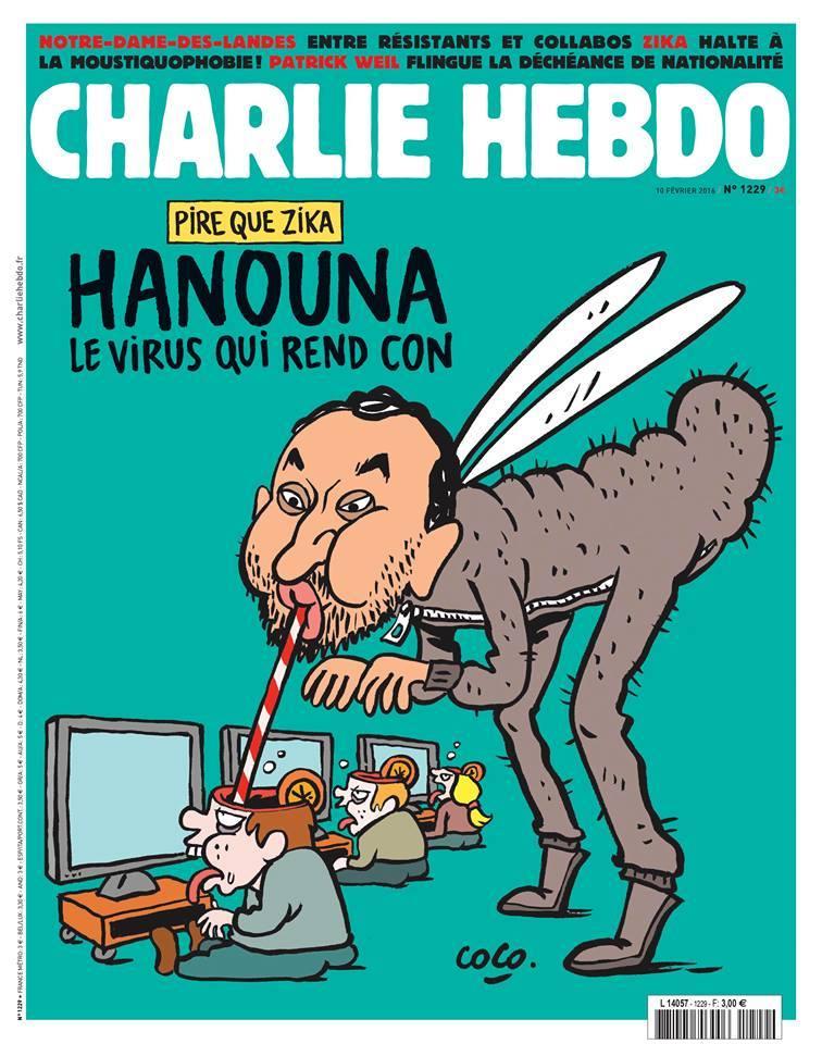 Charlie Hebdo 1229