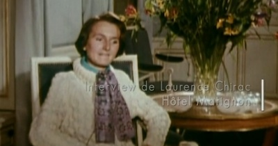 Laurence Chirac