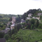 Saint-Léons Aveyron juin 16