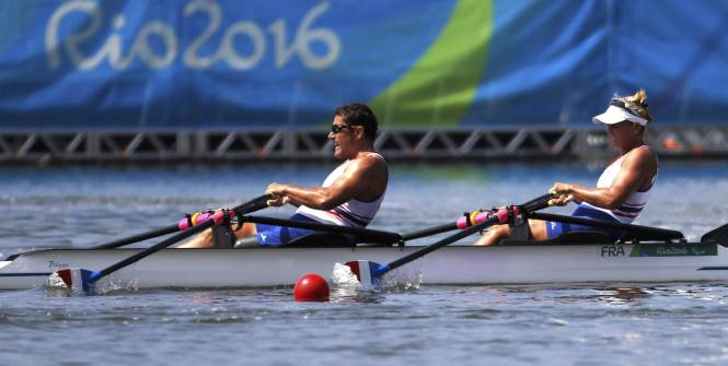 aviron paralympique