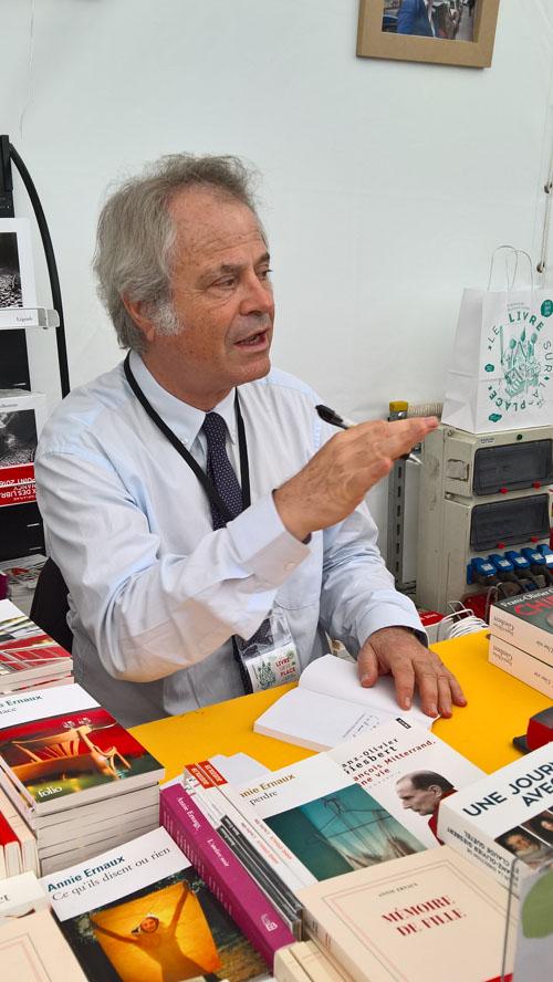 Franz Olivier Gisbert