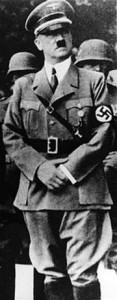 Hitler bis