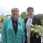 Notre mariage 08/10/16 post cérémonie