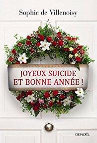 Joyeux suicide et bonne année