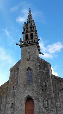 St Thurien